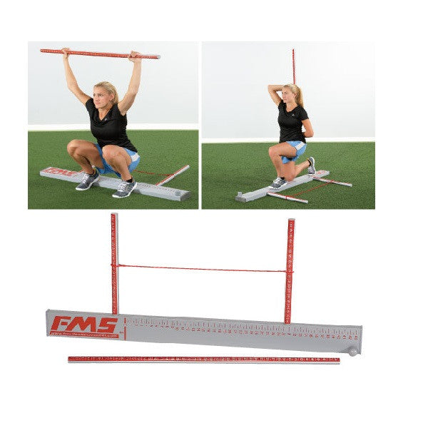 Functional Movement Screening Kit