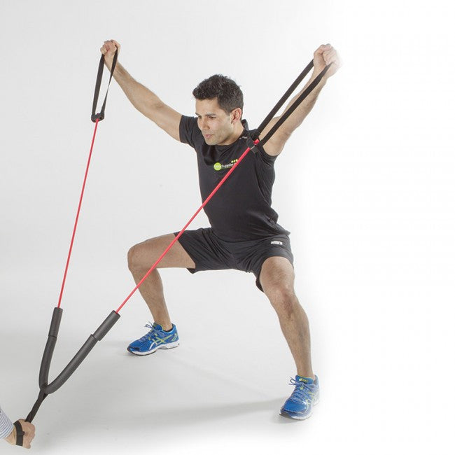 Gray Cook Resistance Band - Perform Better AU