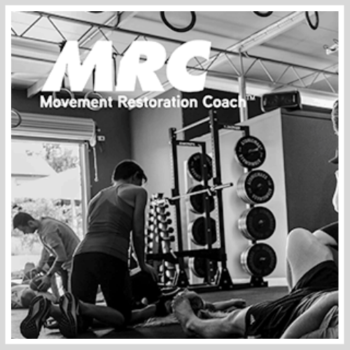 Movement Restoration Coach Virtual - Perform Better AU