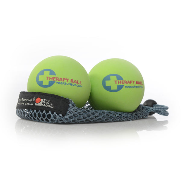 Yoga Tune Up Therapy Balls - Perform Better Australia