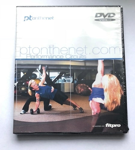 Performance Circuits DVD - Perform Better AU