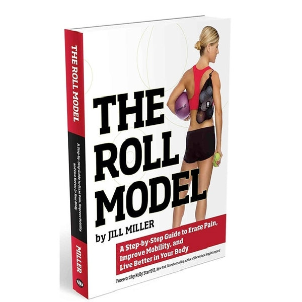 The Roll Model Book - Perform Better AU