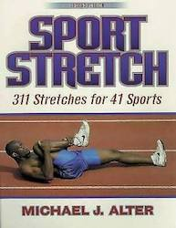 Sport Stretch - Perform Better AU