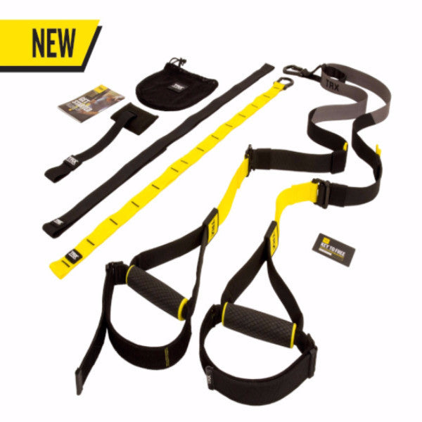 TRX® PRO 4 Pack Suspension Trainer - Perform Better AU