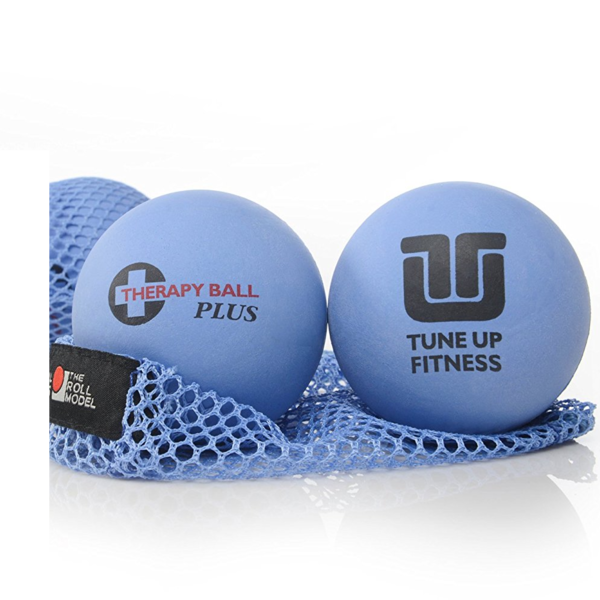 Therapy Ball PLUS Pair - Perform Better Australia