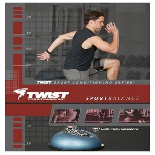 Twist Sports - Sport Balance - Perform Better AU