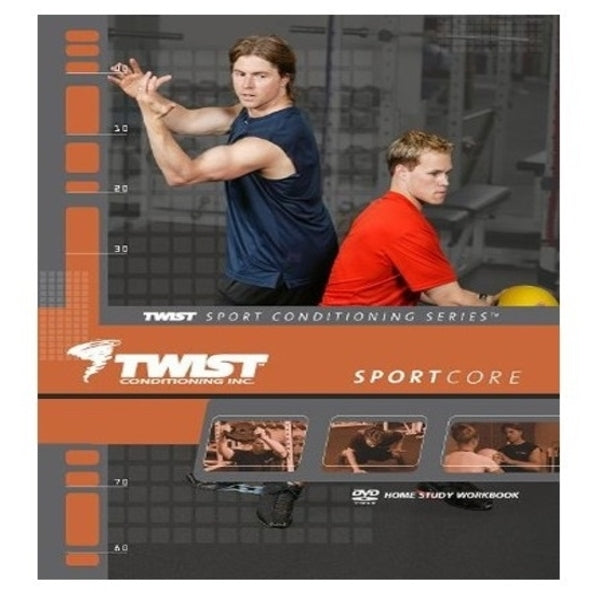 Twist Sports - Sport Core - Perform Better AU