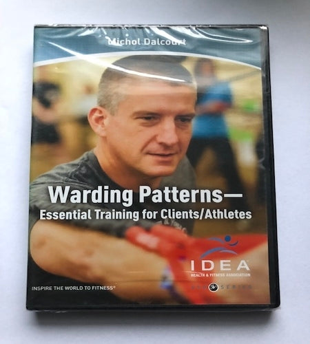 Warding Patterns DVD Essentials - Perform Better AU