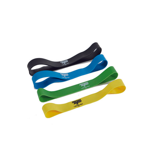Mini Exercise Bands Elite - Perform Better AU