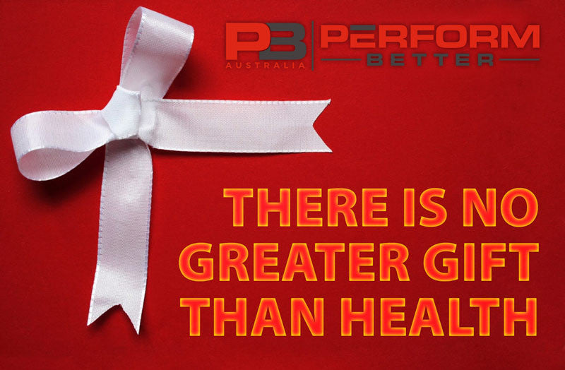 Gift Card - Perform Better AU
