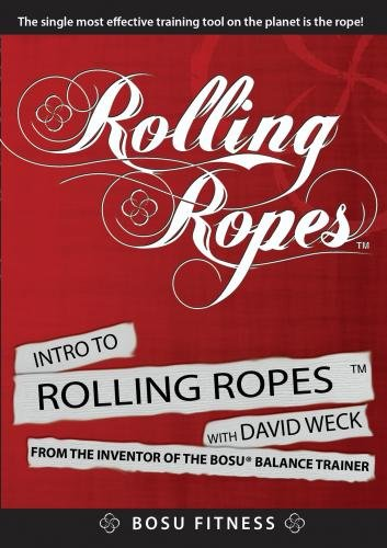 Intro to Rolling Ropes DVD - Perform Better AU