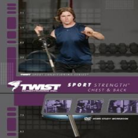 Linked Strength Chest & Back - Perform Better AU