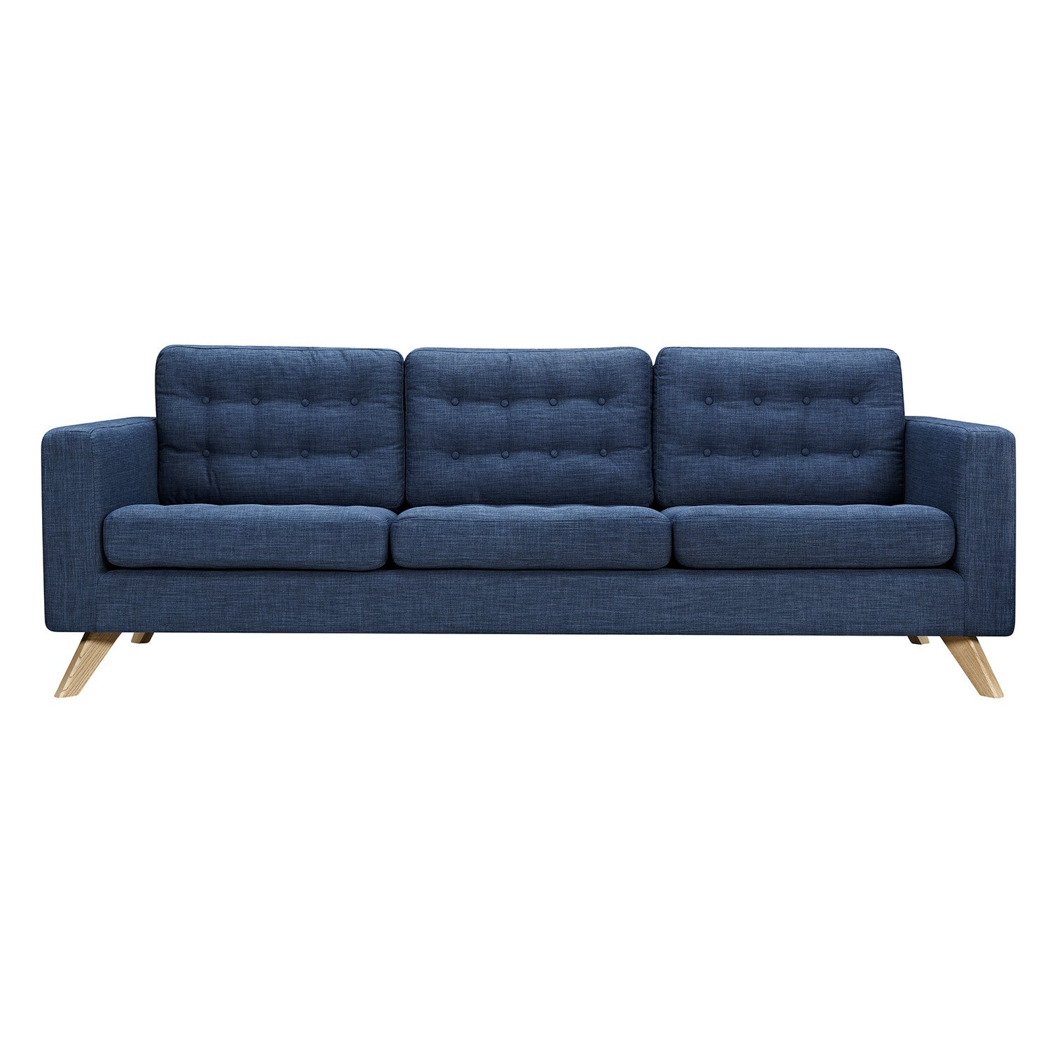 Fine Stone Blue Mina Sofa Natural Nyekoncept Gamerscity Chair Design For Home Gamerscityorg