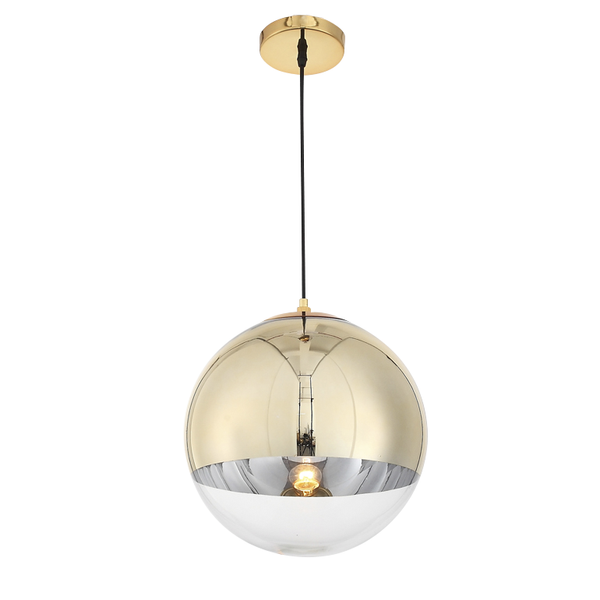 Alida Gold Pendant Light