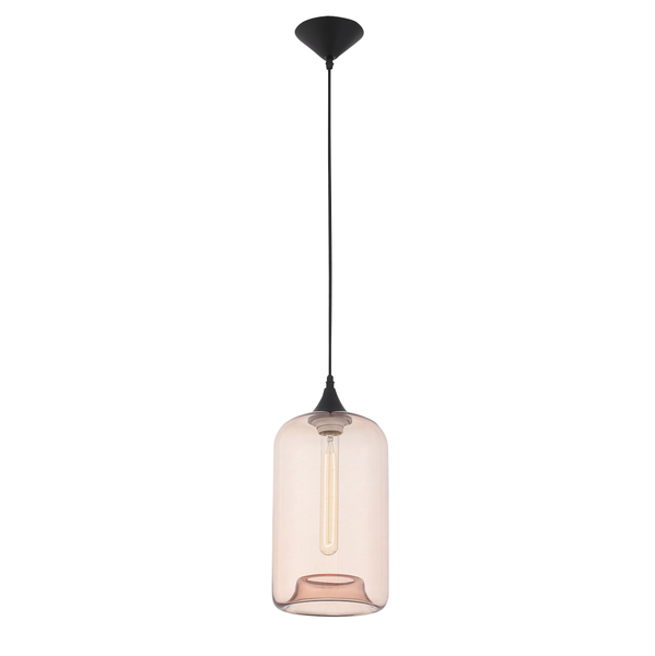 Werner Brown Pendant Light