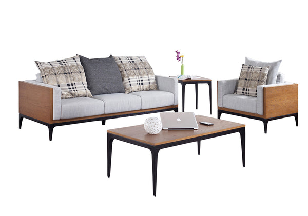 Dagne Sofa Set