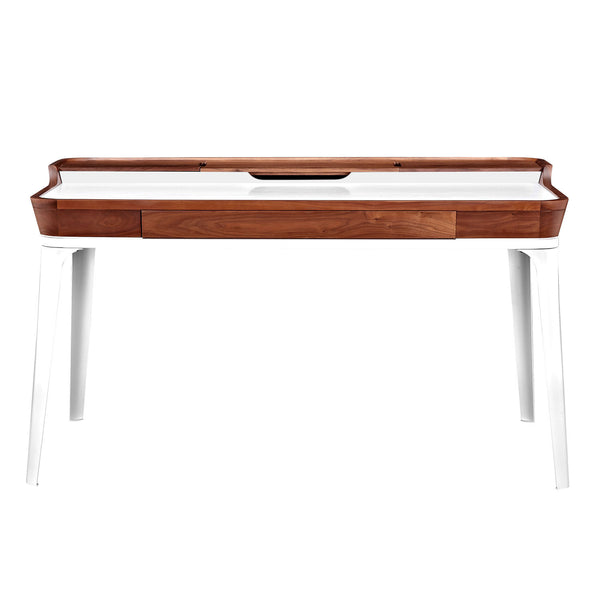 Gala Desk - Walnut