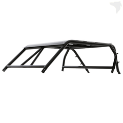 WP056 Polaris Xp1000 Flat Top Shorty Cage 2 seater