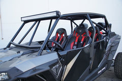 4 Seat Radius Cage Polaris XP1000