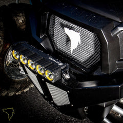 Polaris RZR Xp1000 Front Grill WP036