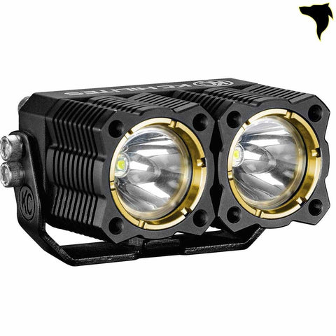KC HiLITES - FLEX DUAL LED LIGHT SYSTEM (EA)