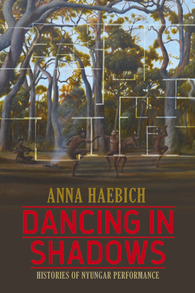 Dancing in Shadows by Anna Haebich on the 2019 Prime Minister's Literary Awards shortlist!
