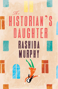 An Interview with Rashida Murphy