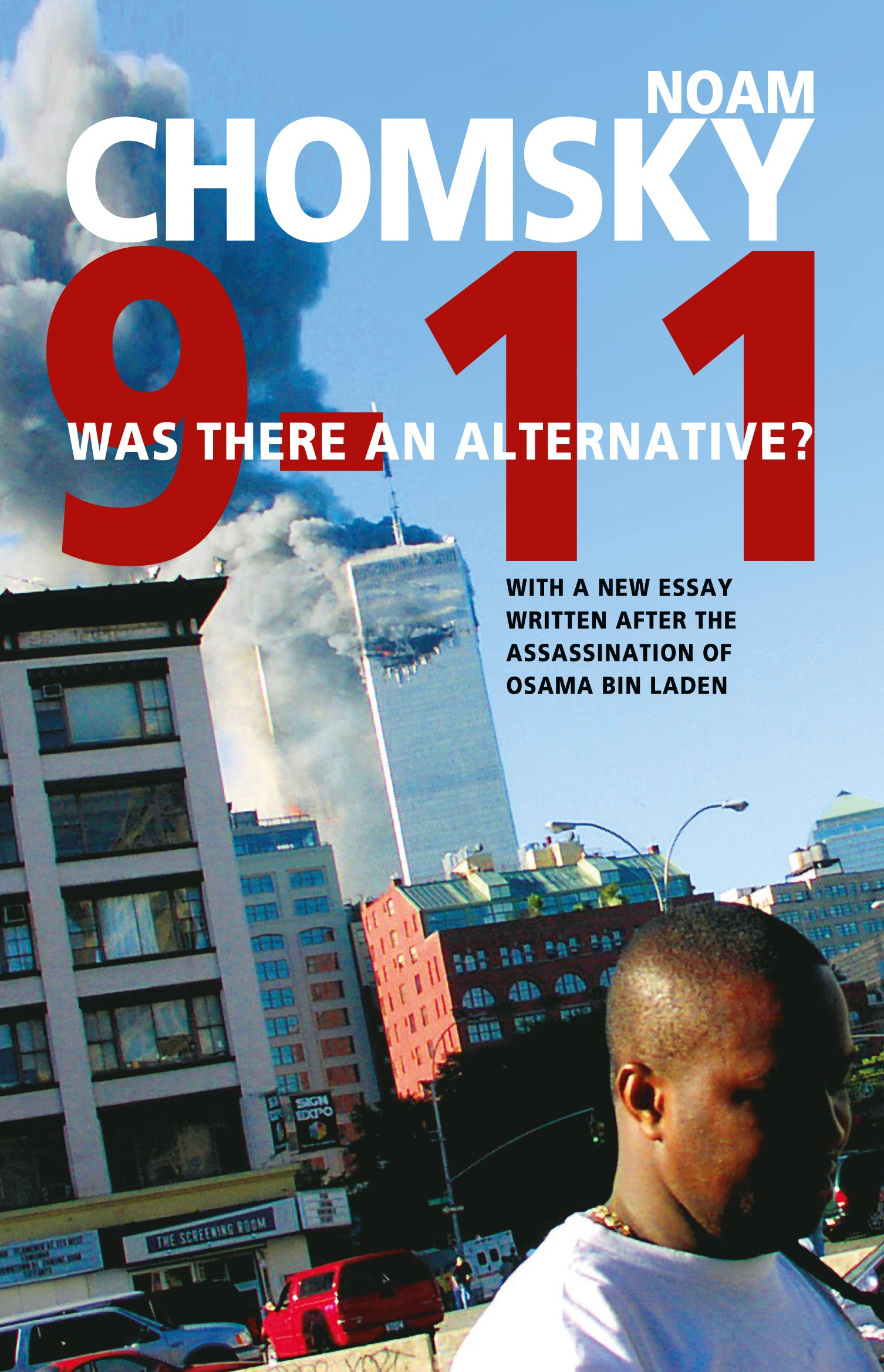 was there an alternative audio book uwa publishing praise for 9 11