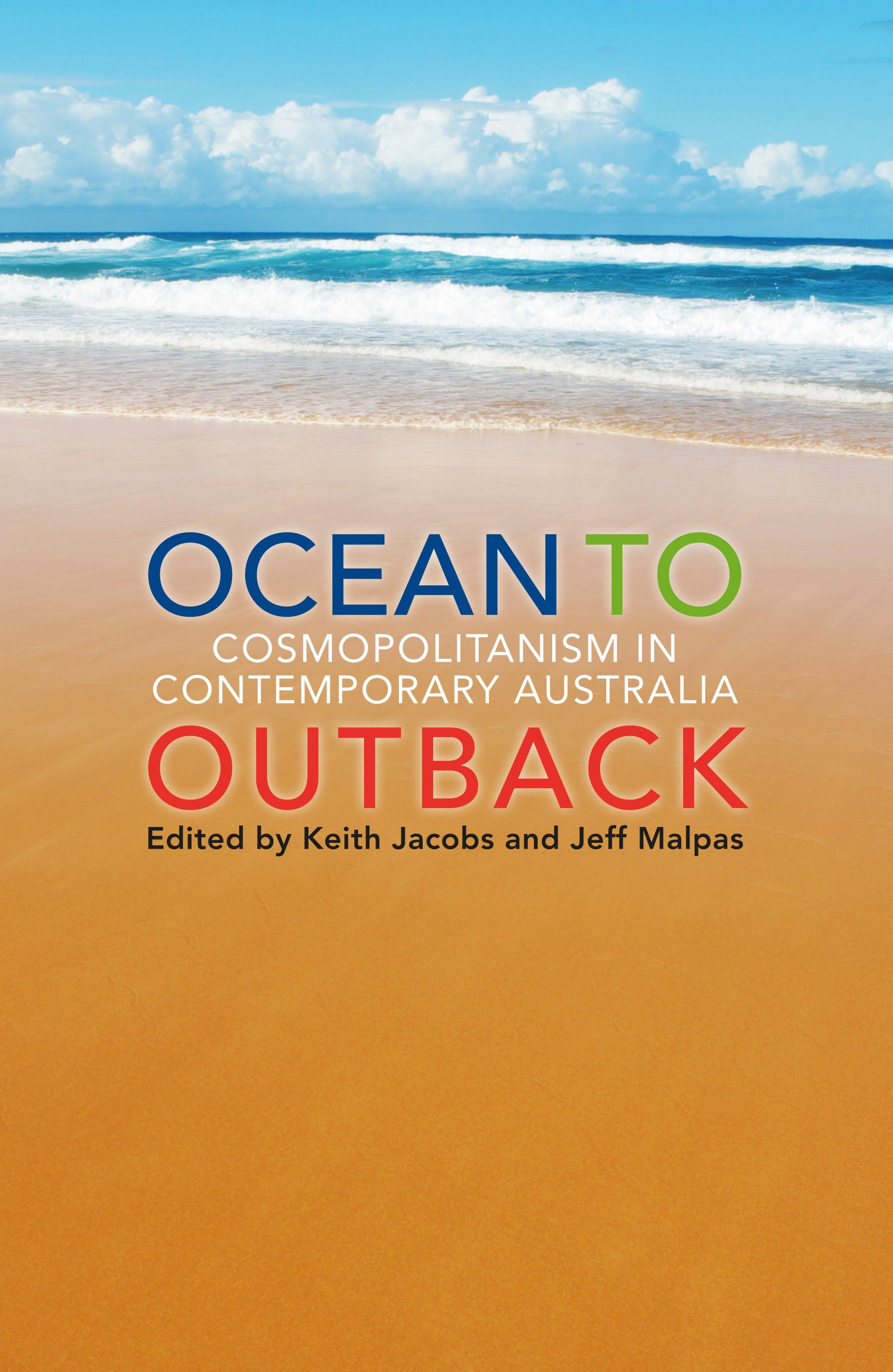 Ocean to outback : cosmopolitanism in contemporary Australia