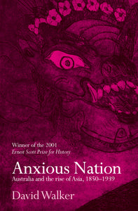 Anxious Nation - ebook