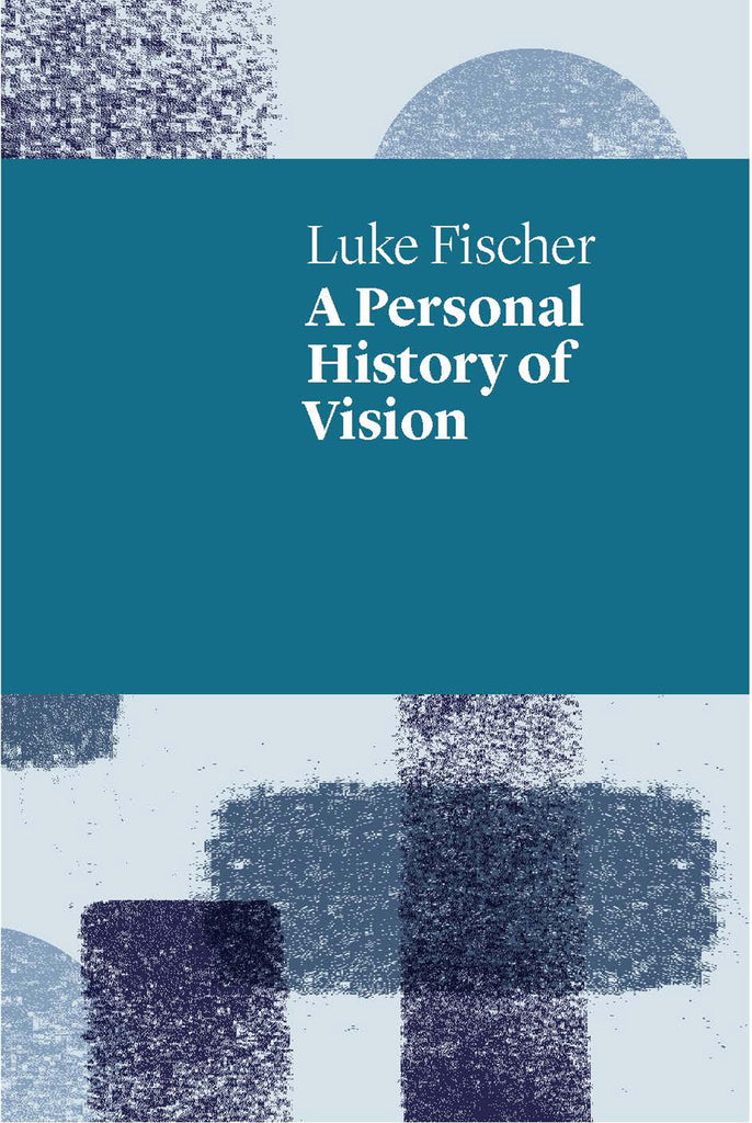A Personal History of Vision