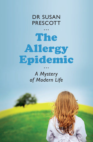 The Allergy Epidemic: A Mystery of Modern Life