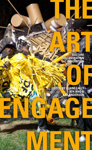 The Art of Engagement: Culture, collaboration, innovation
