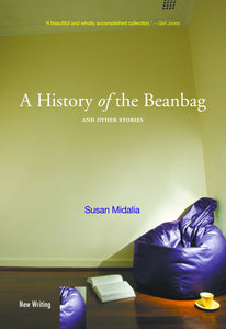 A History of the Beanbag: and other stories