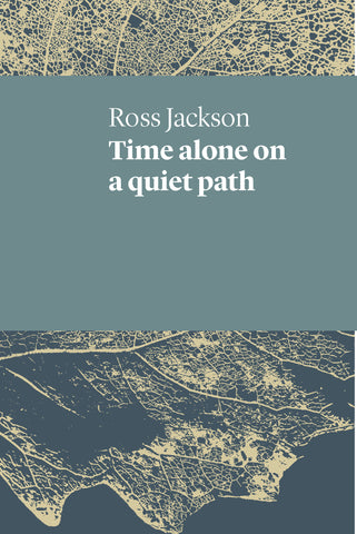 Time Alone on a Quiet Path