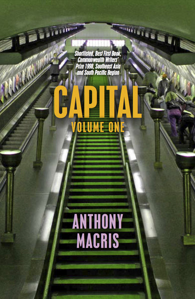 Capital, Volume One