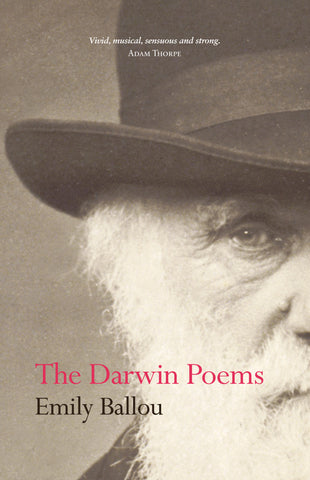 The Darwin Poems