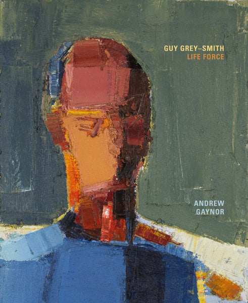 Guy Grey-Smith LIMITED EDITION