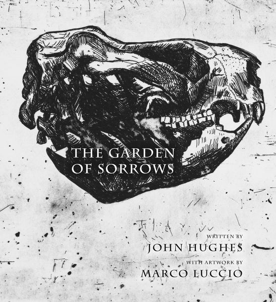The Garden of Sorrows
