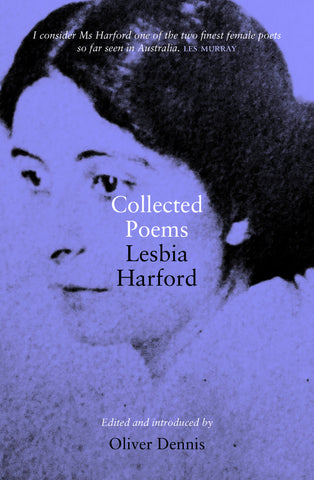 Collected Poems: Lesbia Harford