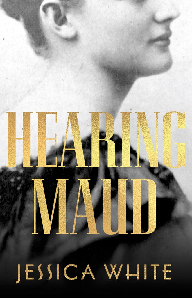 Hearing Maud: A Journey for Voice