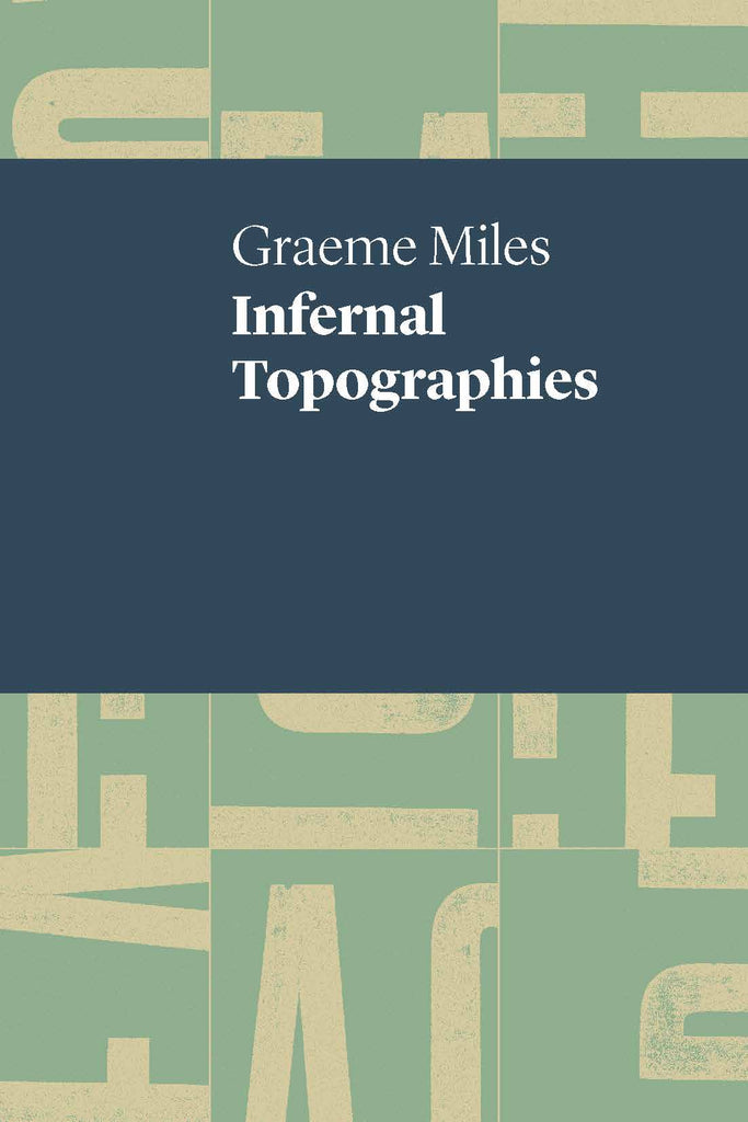 Infernal Topographies