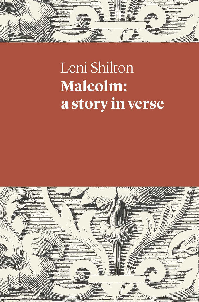 Malcolm: A story in verse
