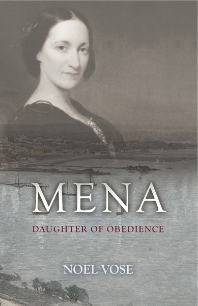 Mena: Daughter of Obedience