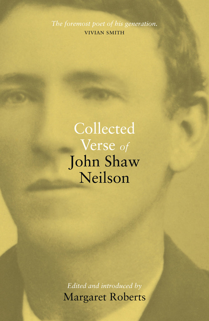 Collected Verse of John Shaw Neilson