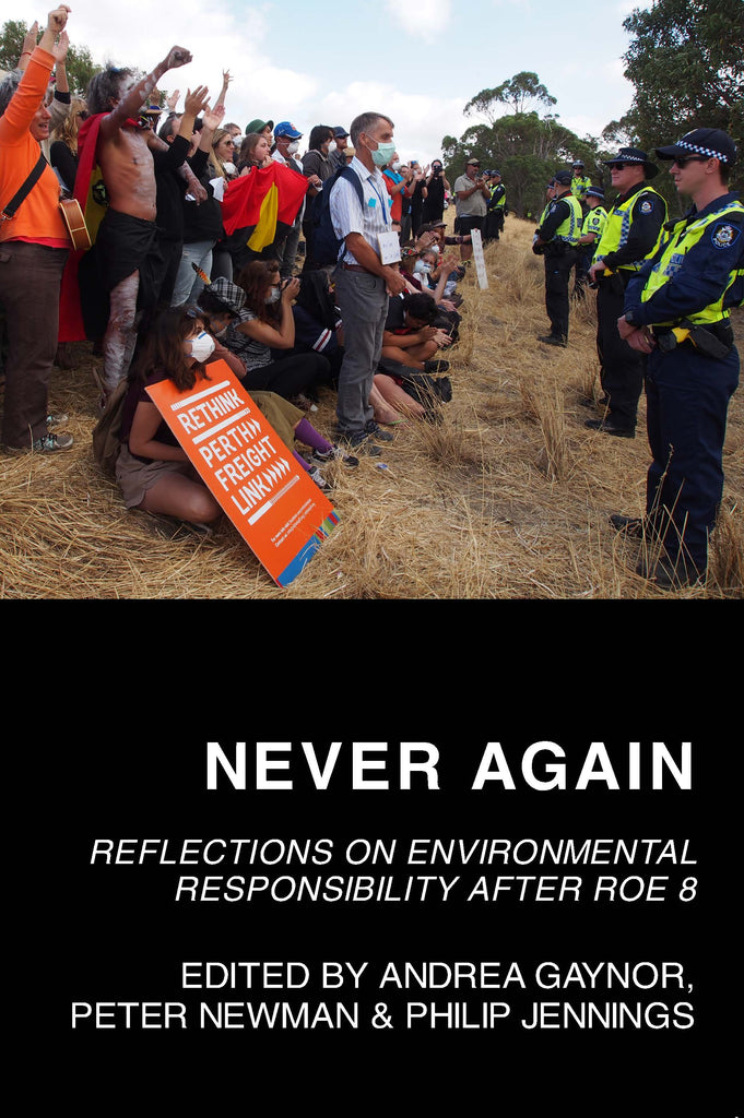 Never Again: Reflections on Environmental Responsibility After Roe 8
