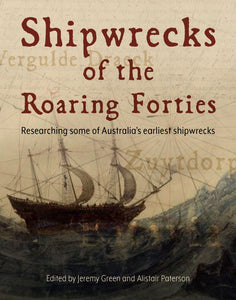 Shipwrecks of the Roaring Forties