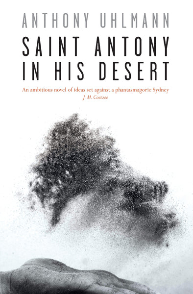 Saint Antony in his Desert