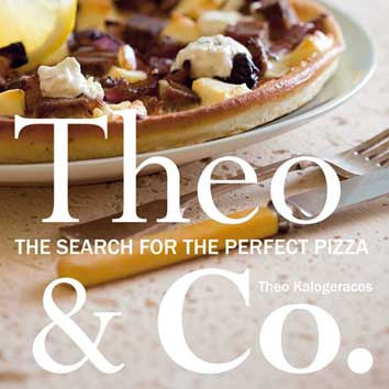 Theo & Co. Limited Edition Hardback