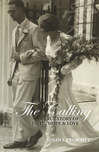 The Calling: A true story of faith, hope and love